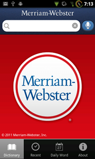 Top-Android-App-Merriam-Webster-Dictionary-Home