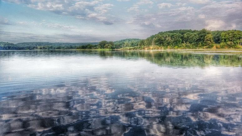 Yellow Creek Lake