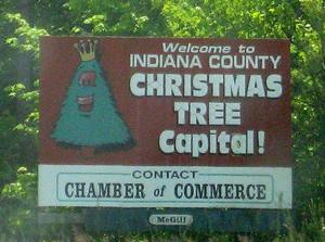 ChristmasTreeCountySign