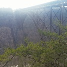 New River Gorge, W.V.