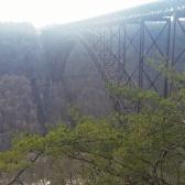 New River Gorge, W.V.