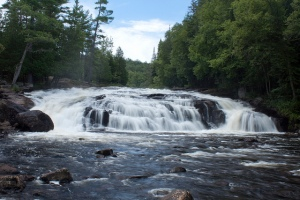 Buttermilk Falls, N.Y.